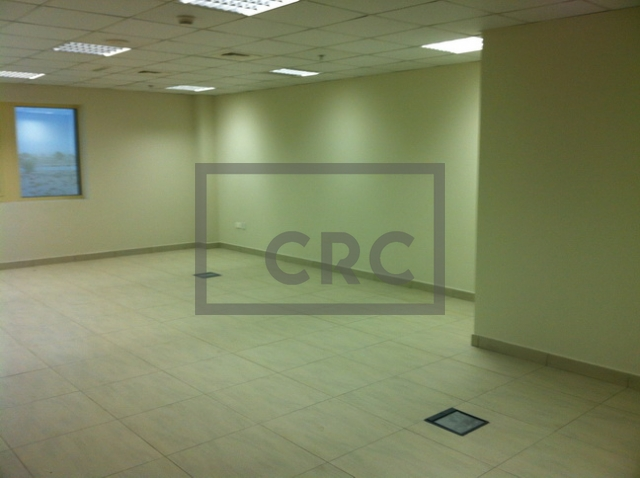 office for sale in arjan, the light commercial tower | 6