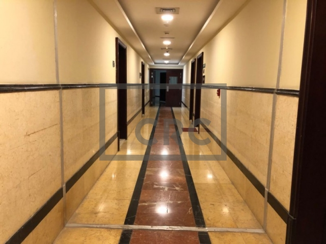 office for sale in arjan, the light commercial tower | 4