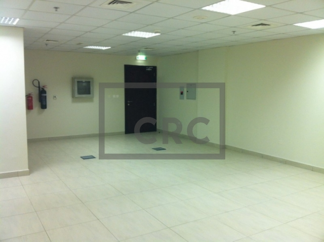 office for sale in arjan, the light commercial tower | 7