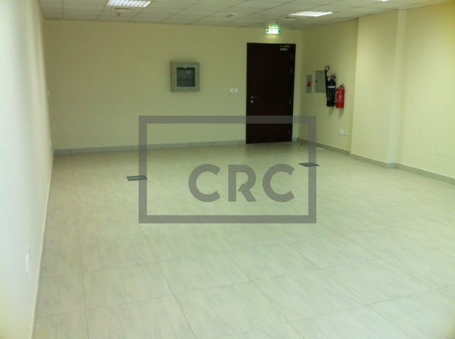 office for sale in arjan, the light commercial tower | 1