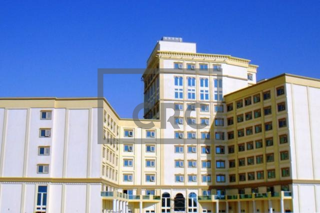 office for sale in arjan, the light commercial tower   9