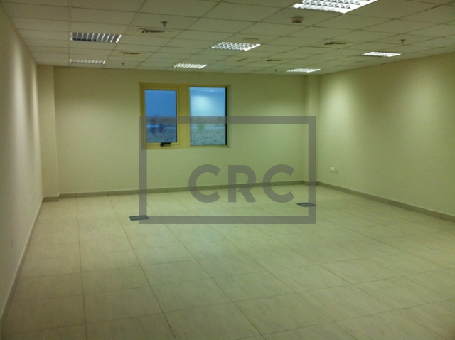 office for sale in arjan, the light commercial tower   2