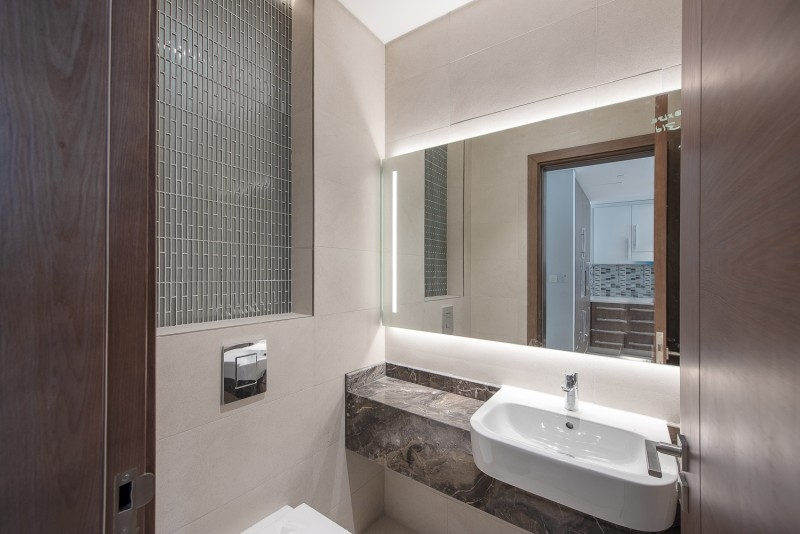 1 Bedroom Apartment For Rent in  Gardenia Residence,  Dubai Hills Estate | 3