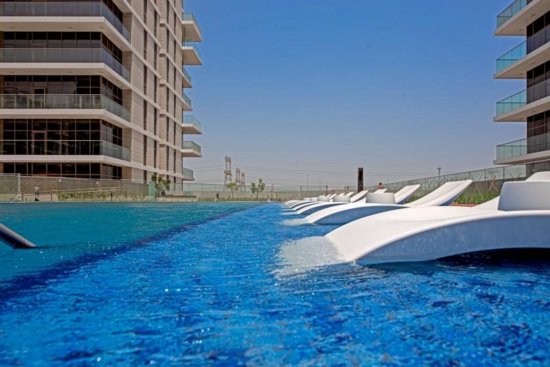 1 Bedroom Apartment For Rent in  Gardenia Residence,  Dubai Hills Estate | 5