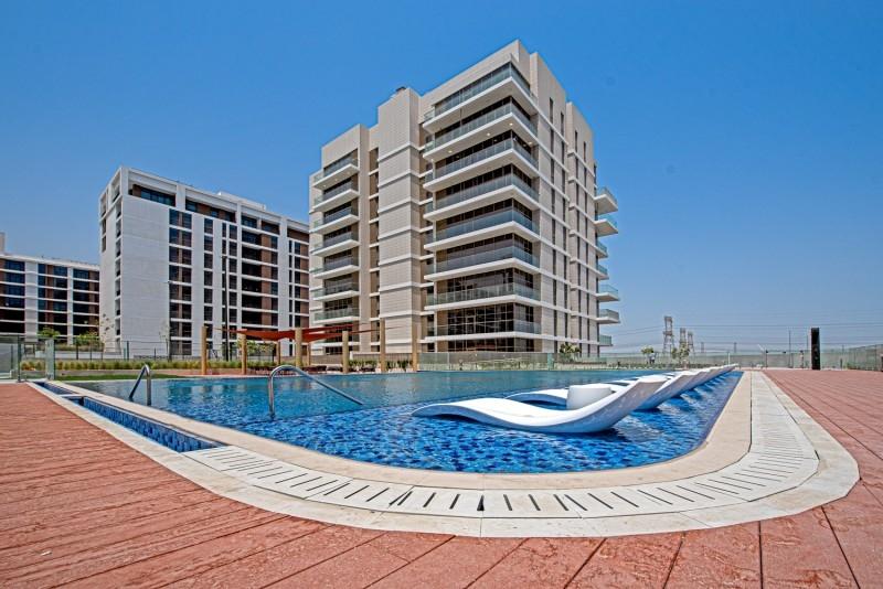 1 Bedroom Apartment For Rent in  Gardenia Residence,  Dubai Hills Estate | 6