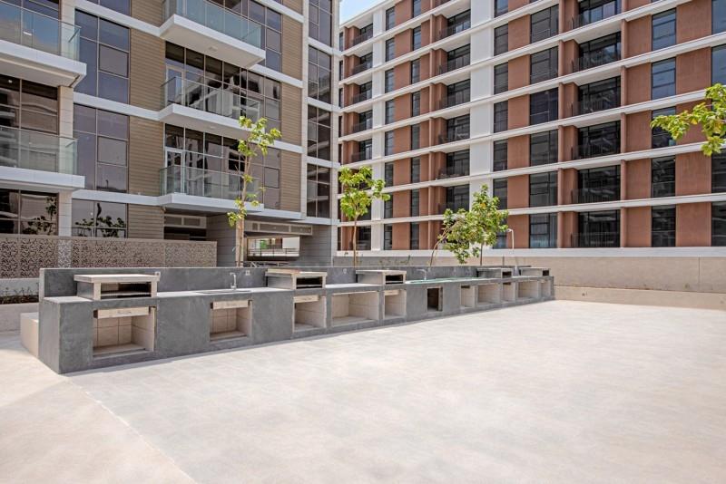 1 Bedroom Apartment For Rent in  Gardenia Residence,  Dubai Hills Estate | 9