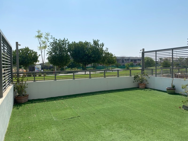 2 Bedroom Townhouse For Rent in  Orchid A,  DAMAC Hills (Akoya by DAMAC)   6