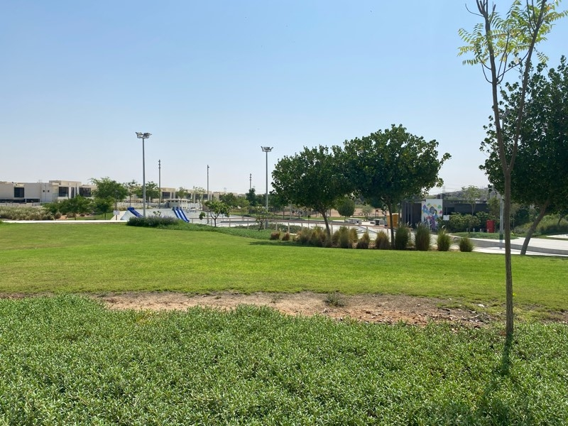 2 Bedroom Townhouse For Rent in  Orchid A,  DAMAC Hills (Akoya by DAMAC)   7