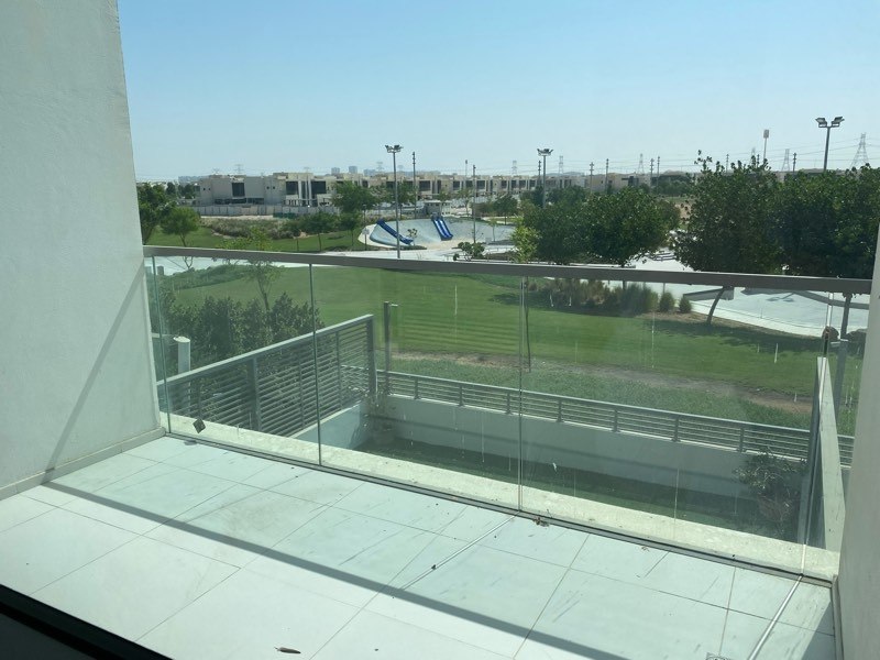 2 Bedroom Townhouse For Rent in  Orchid A,  DAMAC Hills (Akoya by DAMAC)   14
