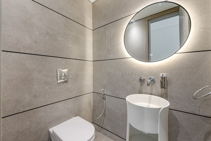 1 Bedroom Apartment For Rent in  Signature Livings,  Jumeirah Village Circle   6