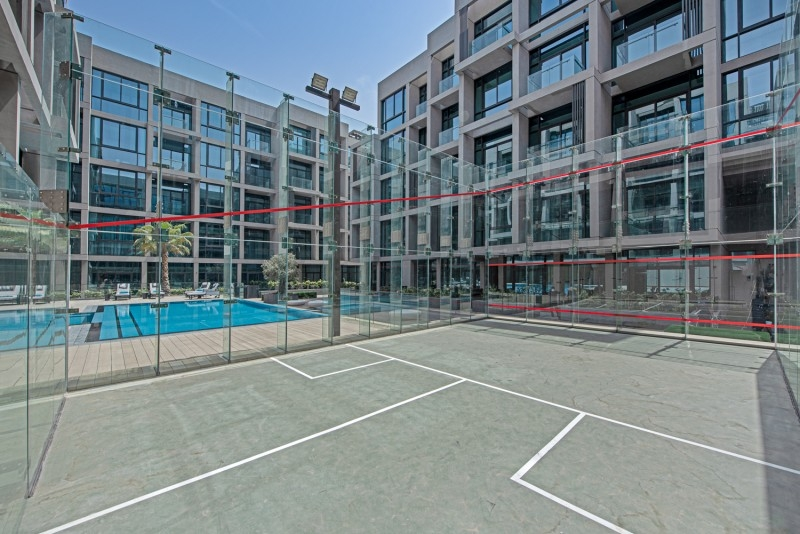 1 Bedroom Apartment For Rent in  Signature Livings,  Jumeirah Village Circle   9
