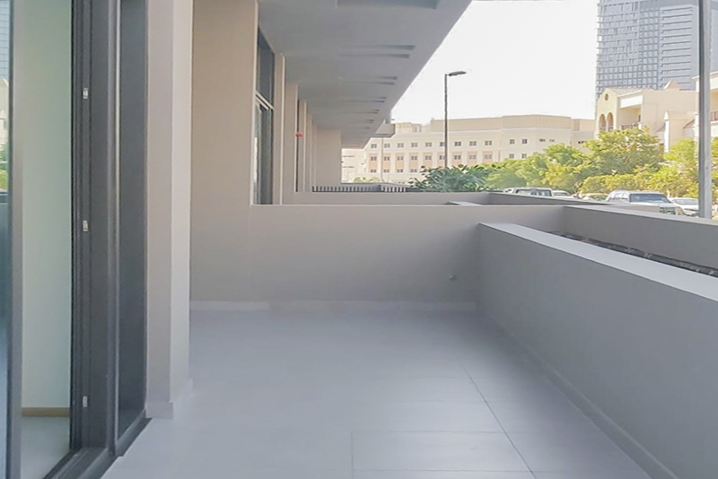 1 Bedroom Apartment For Rent in  Signature Livings,  Jumeirah Village Circle   7