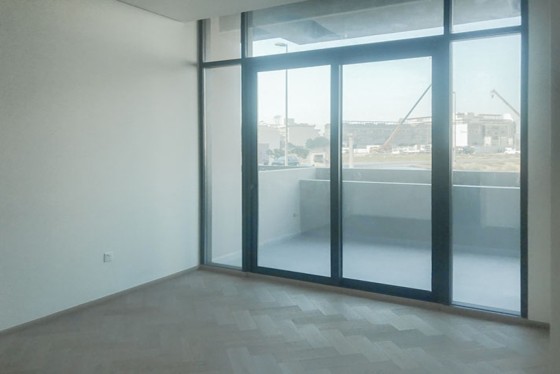 1 Bedroom Apartment For Rent in  Signature Livings,  Jumeirah Village Circle   4