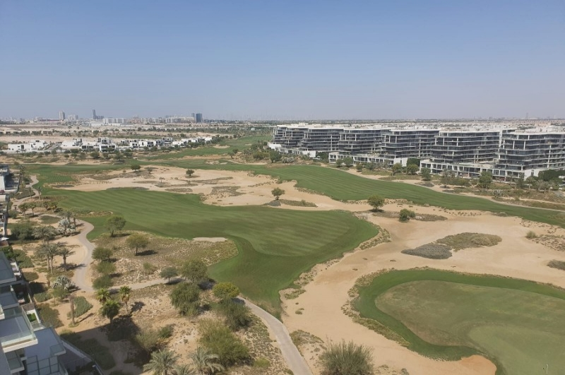 Golf Promenade 2B, Akoya