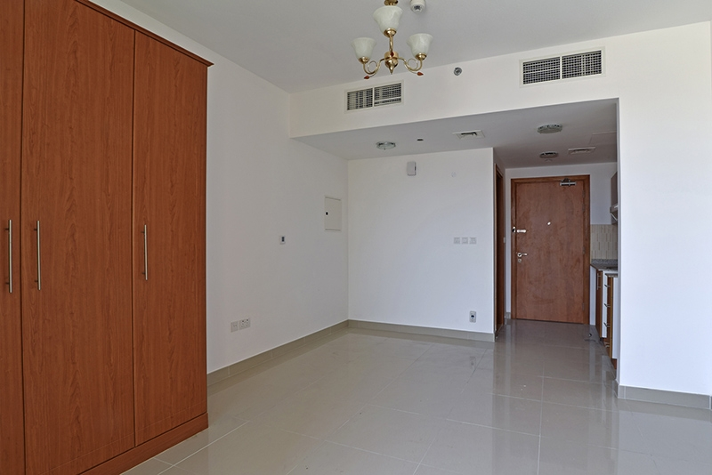 Studio Apartment For Sale in  Lakeside Tower D,  Dubai Production City (IMPZ) | 2
