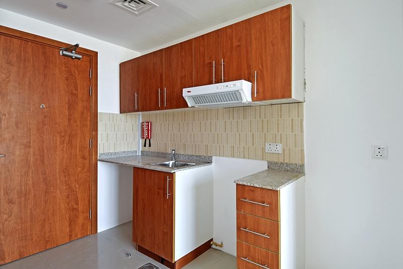 Studio Apartment For Sale in  Lakeside Tower D,  Dubai Production City (IMPZ) | 3