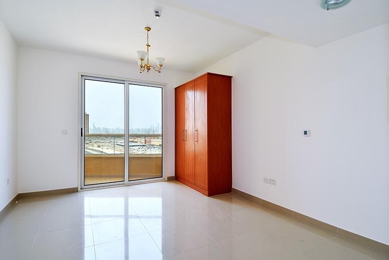 Lakeside Tower D, Dubai Production City (IMPZ)