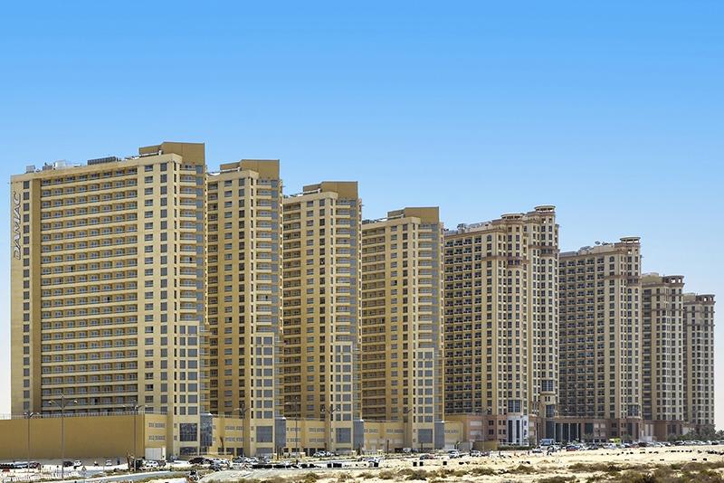 Studio Apartment For Sale in  Lakeside Tower D,  Dubai Production City (IMPZ) | 8