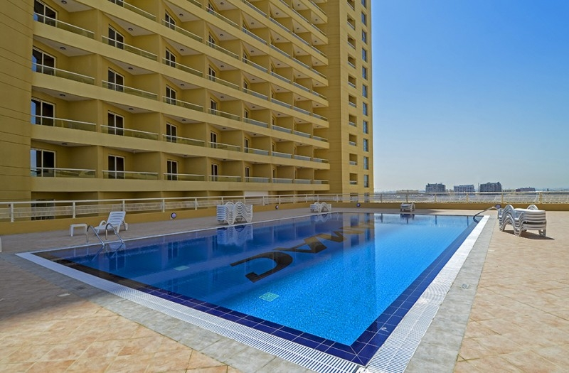 Studio Apartment For Sale in  Lakeside Tower D,  Dubai Production City (IMPZ) | 11