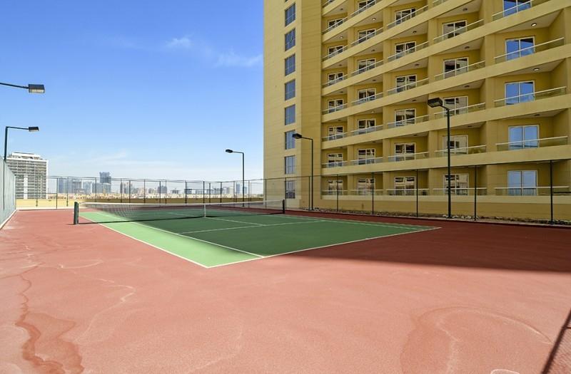 Studio Apartment For Sale in  Lakeside Tower D,  Dubai Production City (IMPZ) | 12
