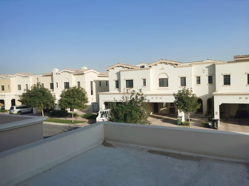 3 Bedroom Villa For Rent in  Mira 4,  Reem   13