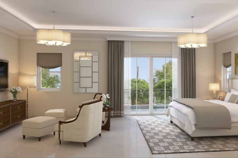 7 Bedroom Villa For Sale in  Aseel Villas,  Arabian Ranches   6