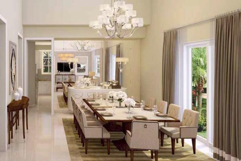 7 Bedroom Villa For Sale in  Aseel Villas,  Arabian Ranches   3