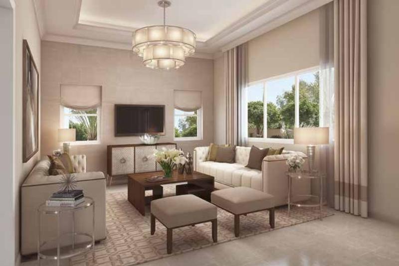 7 Bedroom Villa For Sale in  Aseel Villas,  Arabian Ranches   4