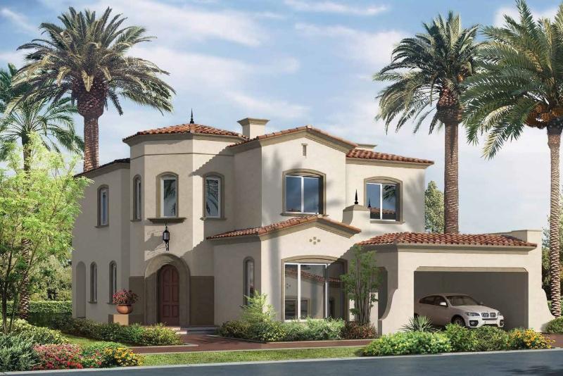 7 Bedroom Villa For Sale in  Aseel Villas,  Arabian Ranches   0