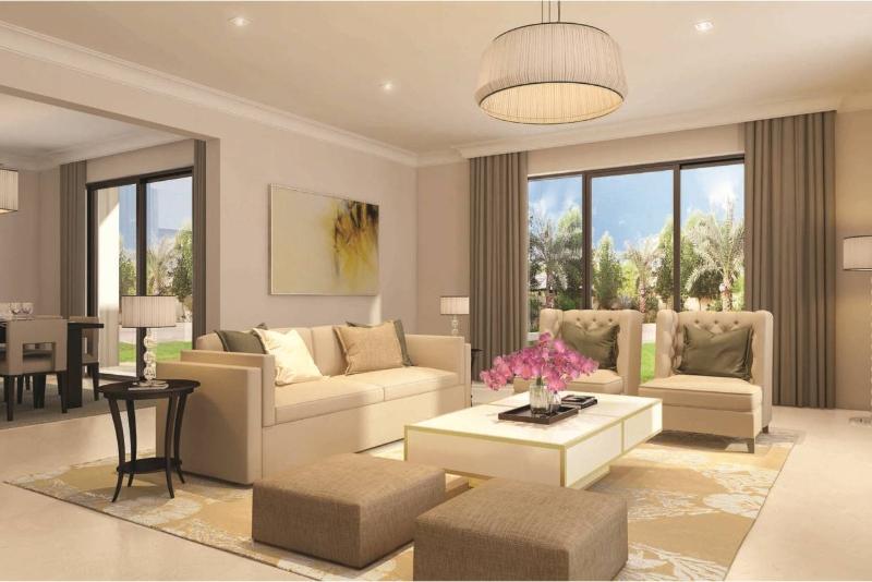6 Bedroom Villa For Sale in  Aseel Villas,  Arabian Ranches | 1