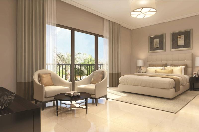 6 Bedroom Villa For Sale in  Aseel Villas,  Arabian Ranches | 5