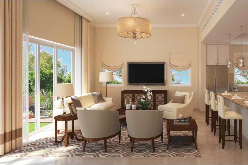 6 Bedroom Villa For Sale in  Aseel Villas,  Arabian Ranches | 7