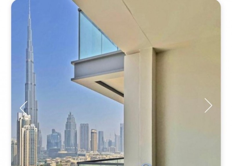 Bellevue Tower 2, Downtown Dubai