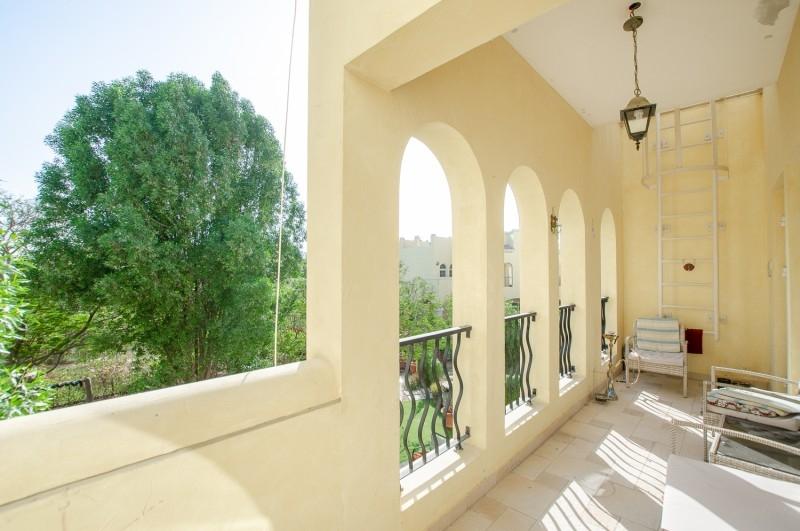 Al Waha Villas, Dubailand