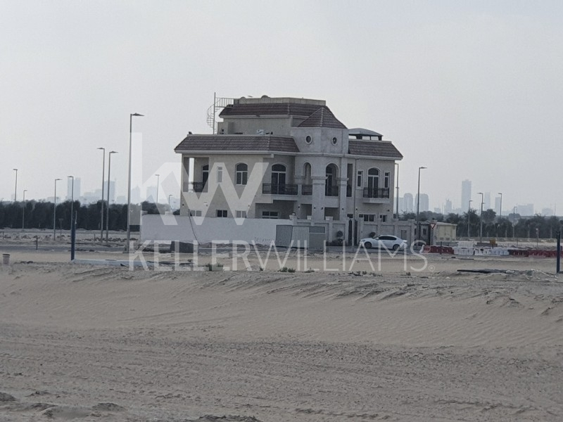 Affordable Land| Do Not Miss The Opportunity To Own 5, 003 Sqft Villa Land