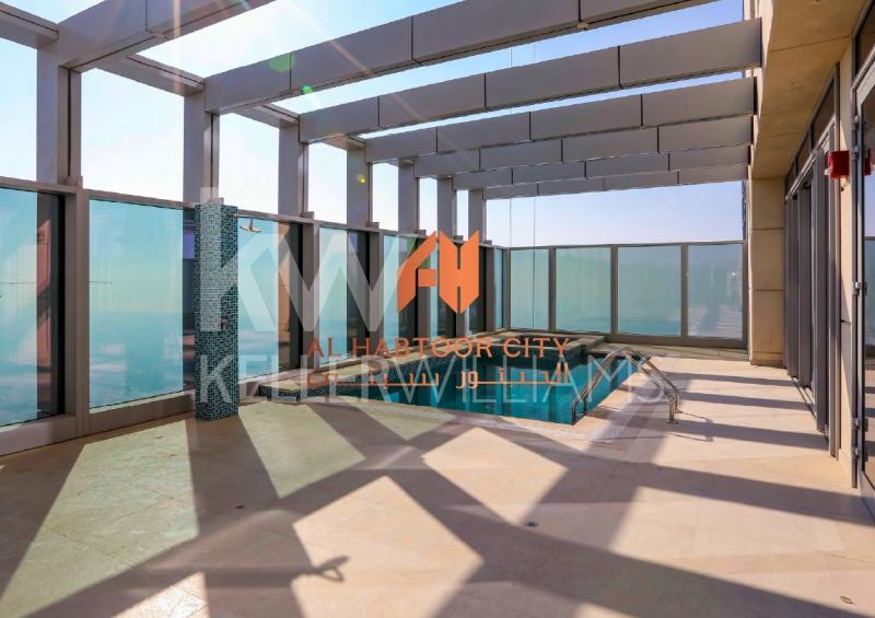 Custom Build Interior|360 View Of Dubai|Private Pool
