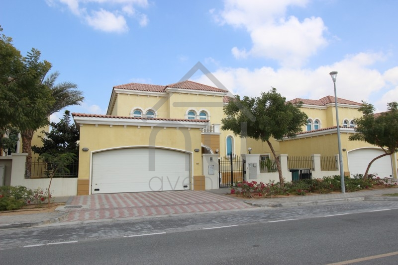 3 Bed Large | Private Pool | Near Clubhouse