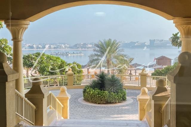 Al Msalli, Palm Jumeirah