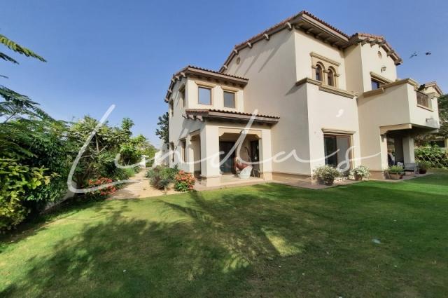 Rasha Villas, Arabian Ranches 2