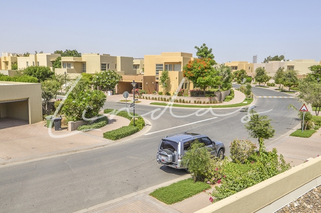 Saheel 1, Arabian Ranches