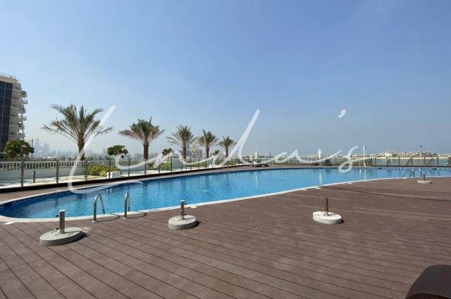 Mina By Azizi, Palm Jumeirah