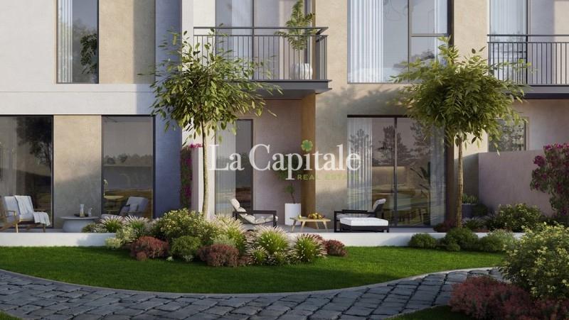 Limited villas | 50% DLD Waiver | 3-4 Bed