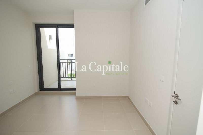 Close to Park   Back to Back   Rented Unit