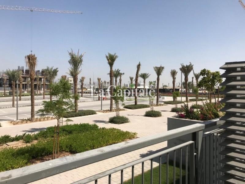 Partial Park Facing |Bright Property | Mid Floor
