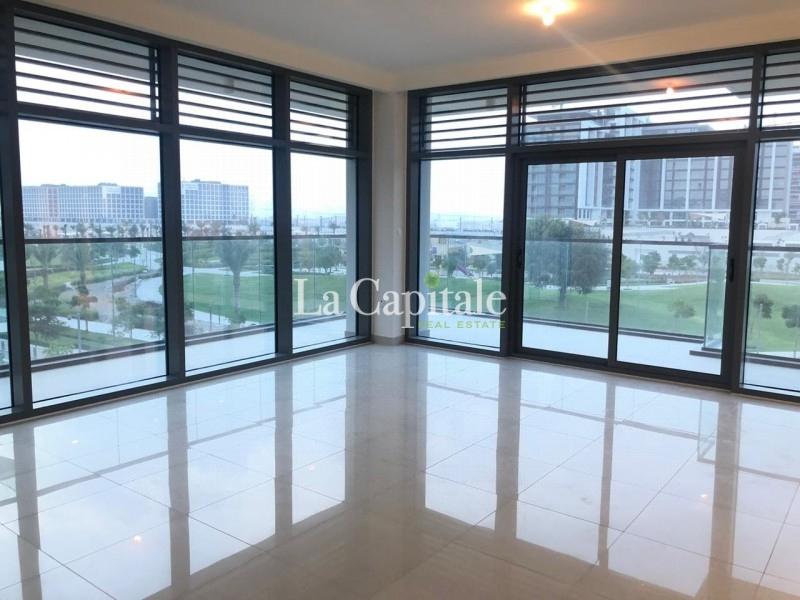 Huge Balcony | Bigger Layout | Sidra Facing