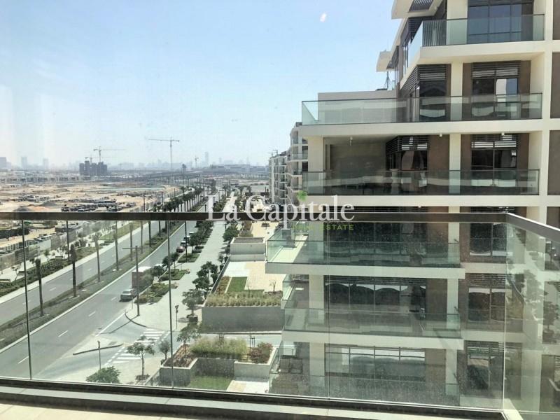 Corner Unit | Sidra villas,Pool Facing units
