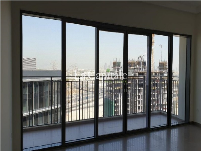 Pool,Park view |High Floor| Fully closed Kitchen