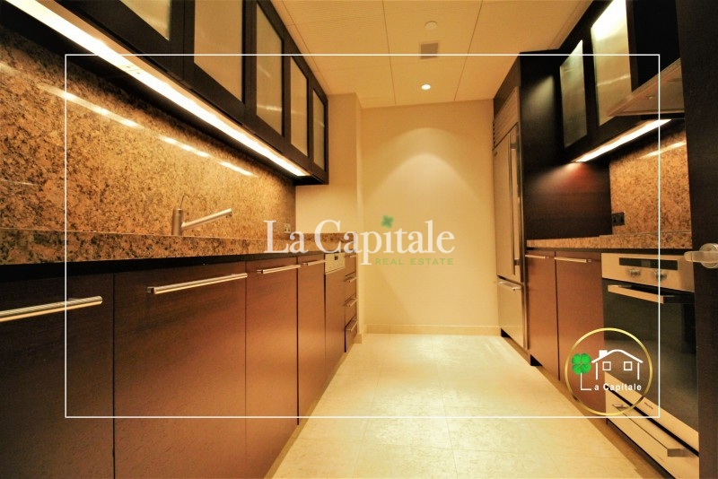 2 Beds+Study Space | Single Lift | Vacant