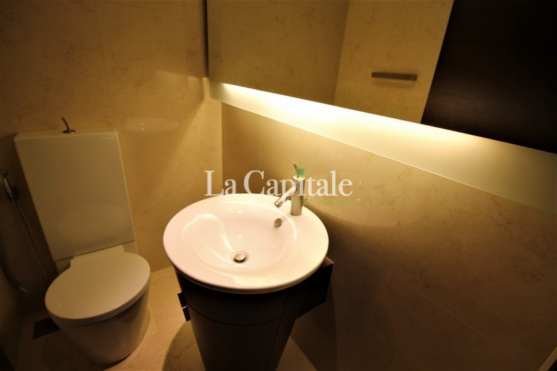 Fully Furnished | Single Lift | Full Fountain View