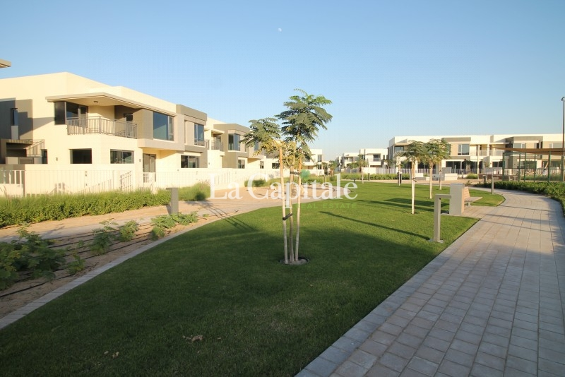 Cheapest 4Bed   Park facing   Handed over